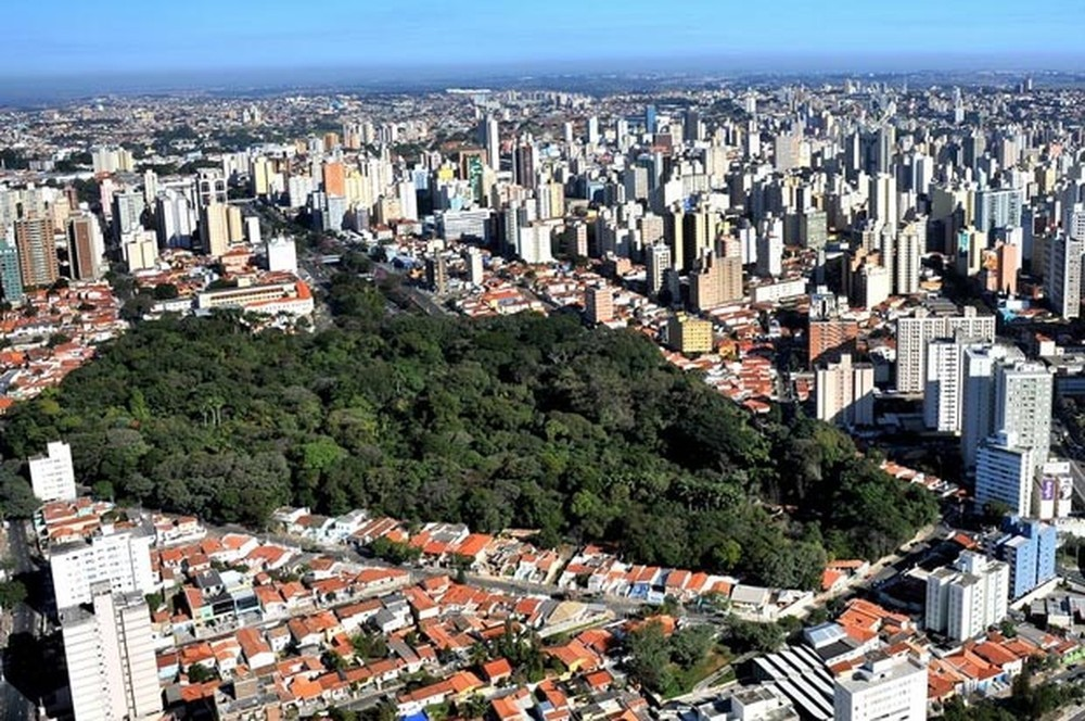 Campinas é eleita cidade mais inteligente e conectada do país no ranking Connected Smart Cities 2019 - Notícias - Plantão Diário