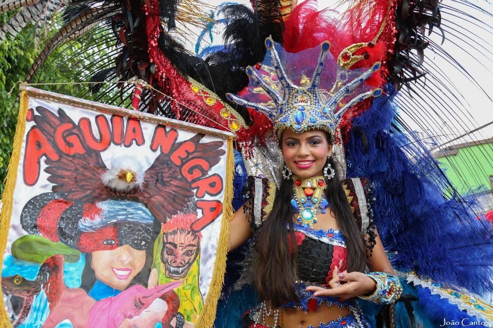 -  Bloco Águia Negra faz seu arrastão de pré-carnaval  Foto: Reprodução/Redes Sociais