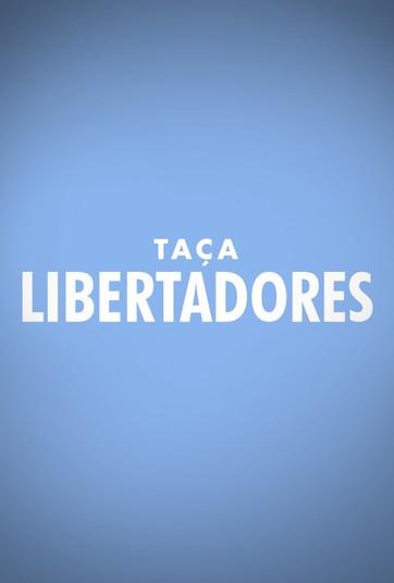 Taça Libertadores da América - undefined