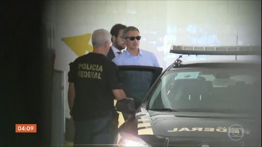 Lava Jato: filho do ex-ministro Edison Lobão é preso por suspeita de receber propina