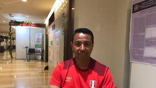 Assistente de Gareca rompe silêncio da seleção: ''Estamos aqui graças a Guerrero''
