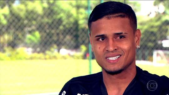 Em pouco tempo, Everton consegue melhores números da carreira e comanda o líder São Paulo