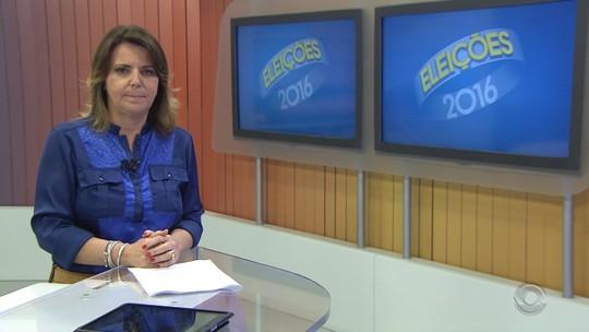 Veja como foi a semana dos dois candidatos à prefeitura de Joinville