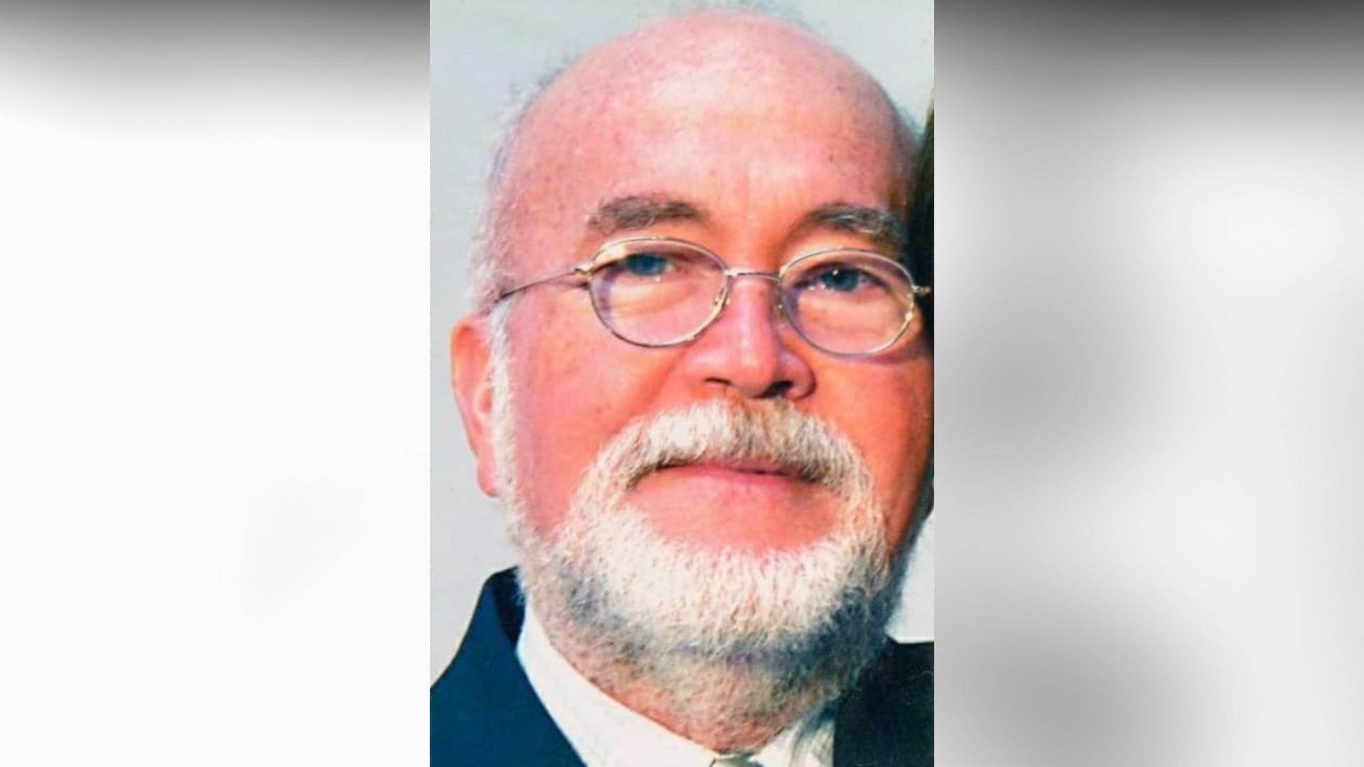 Economista Heitor Cabral morre vítima de Covid-19 em João Pessoa