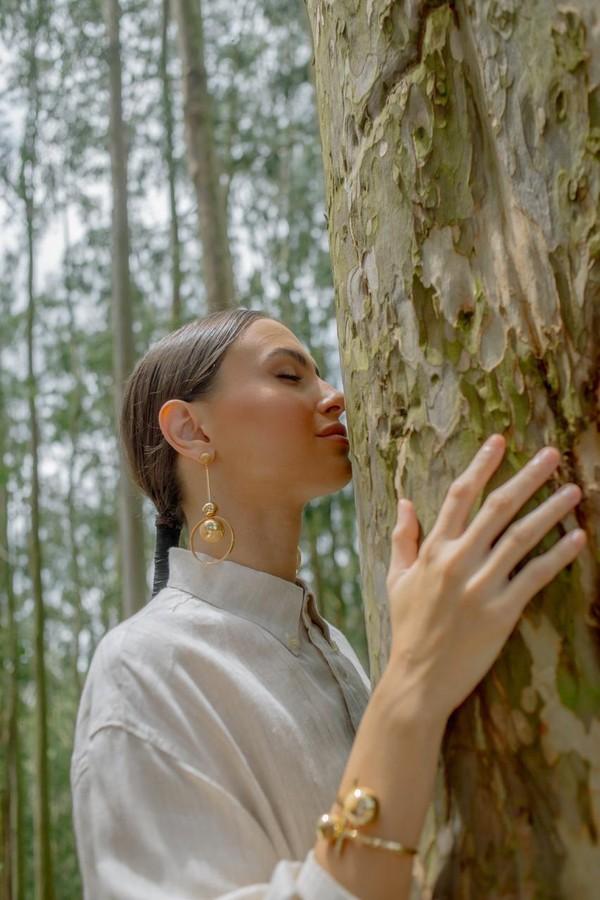MLoures lança nova cápsula da linha sustentável Despertar (Foto: Divulgação)