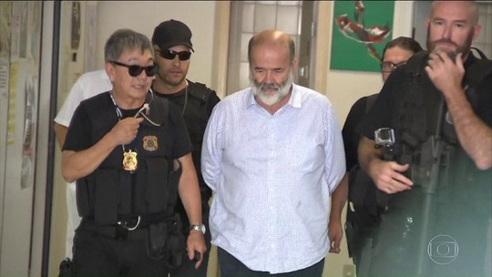 Lava Jato prende 19 pessoas por fraudes no Petros