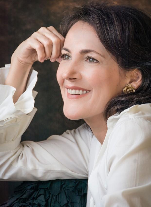 Ana Barroso (Foto: Carlos Peder)