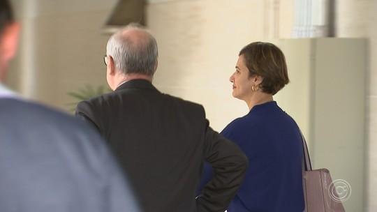 Justiça ouve testemunhas no caso que investiga a vice-prefeita de Sorocaba por uso de funcionário do Saae