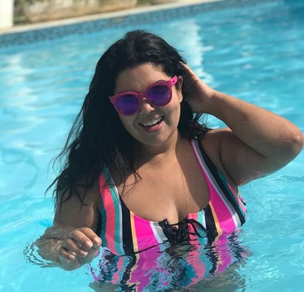 Fabiana Karla (Foto: Reprodução/Instagram)
