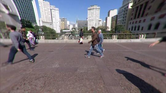 Globo Repórter revela como os brasileiros estão se reinventando na crise