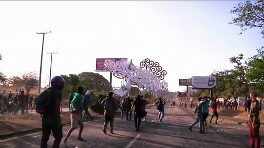 Dez pessoas morrem em protestos contra a reforma da previdência na Nicarágua