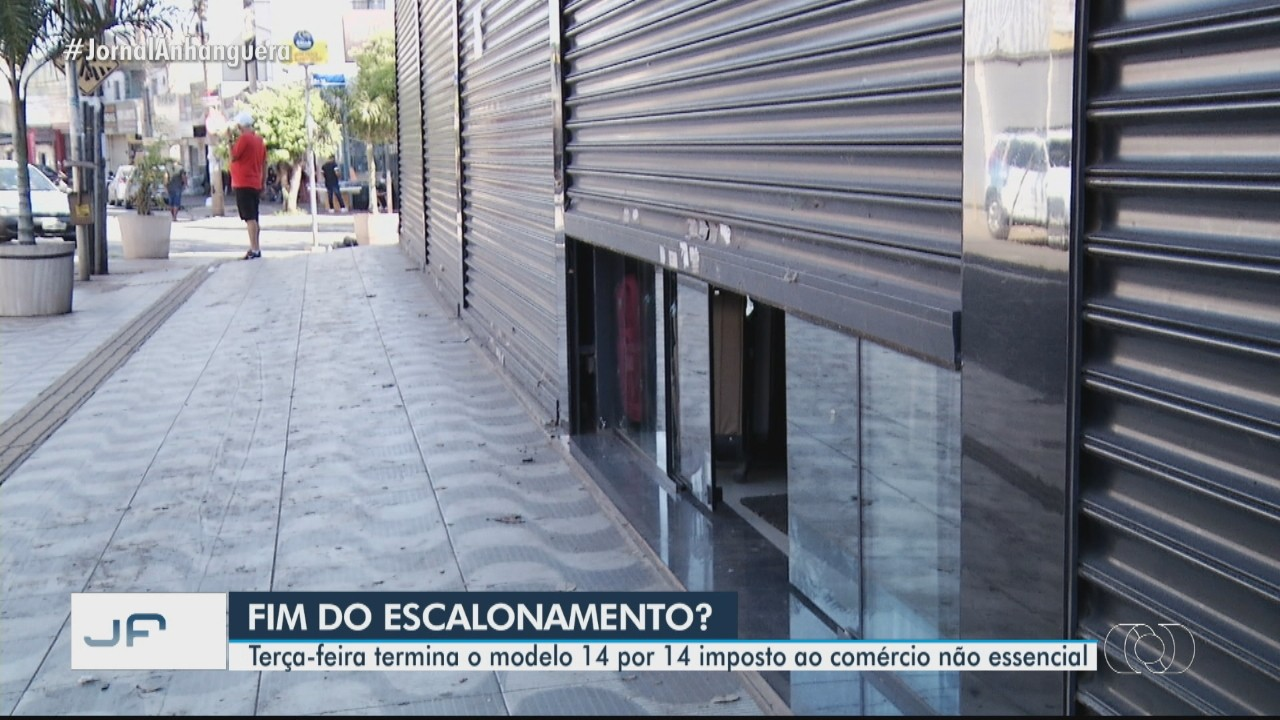 Decreto estadual não tem previsão de ser prorrogado e comércio deve ficar aberto em Goiás