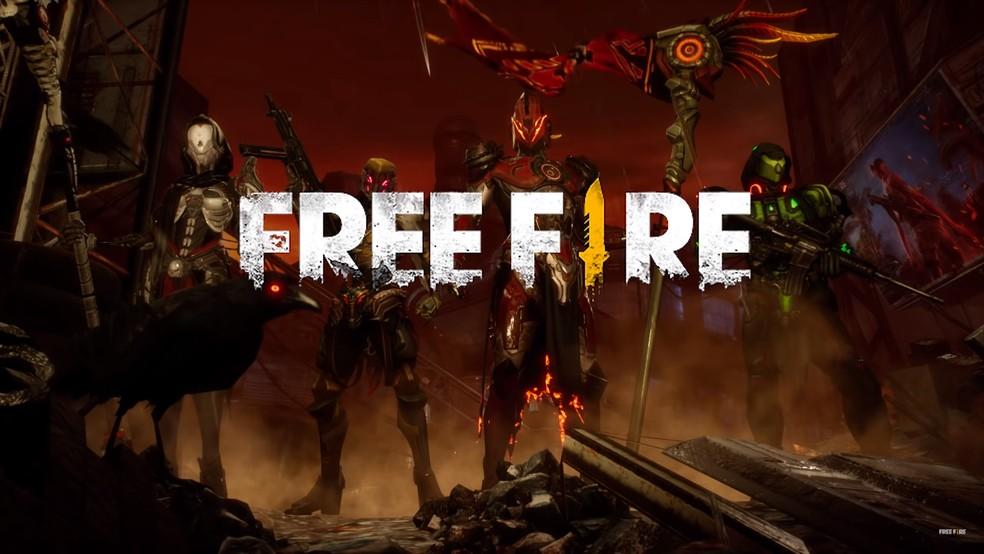 Free Fire Recebe Passe De Elite De Junho De 2019 Veja Destaques