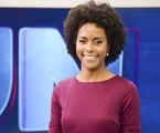 Maria Júlia Coutinho | TV Globo