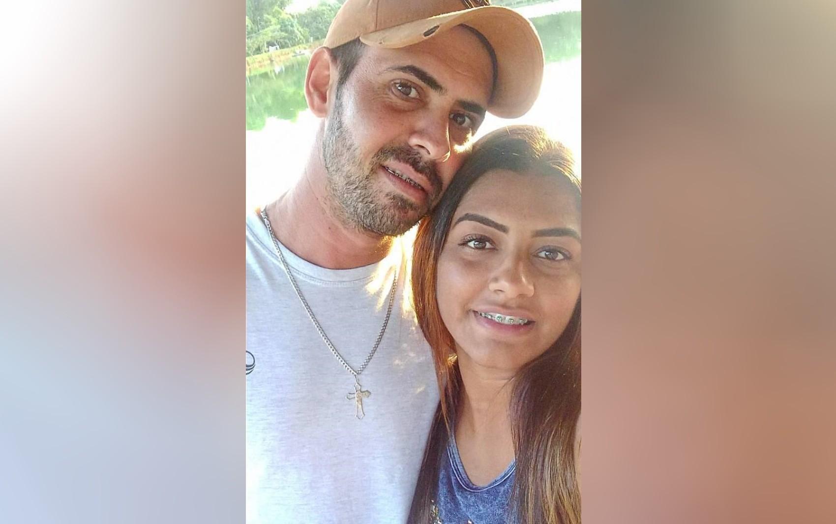Filho de vereador suspeito de matar ex-mulher grávida se entrega à polícia