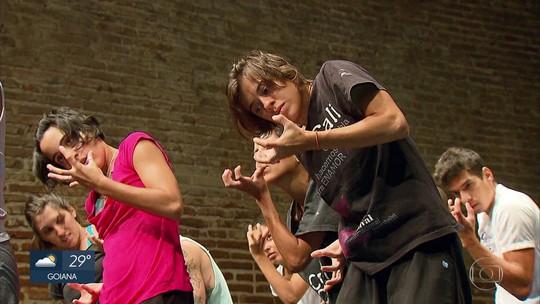 Olinda recebe espetáculo de Deborah Colker que une música, literatura e cinema