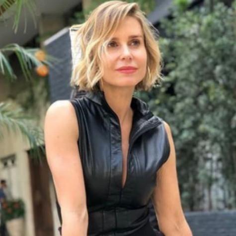 Paula Burlamaqui (Foto: Reprodução)