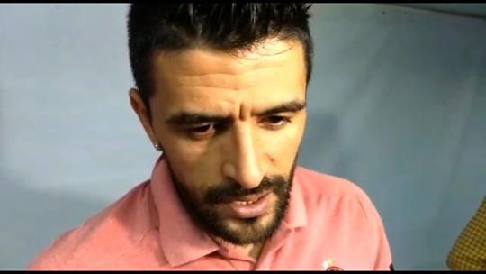 Com taça da Sul-Americana em vista, Lucho empresta bagagem ao Atlético-PR e busca 25º título