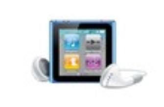 iPod Nano geração 6