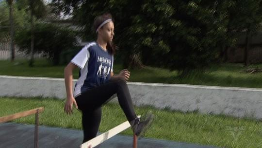Equipe de Santos terá atletas na final dos Jogos Escolares do Estado de São Paulo