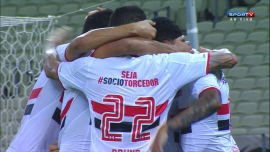 Cruzeiro busca primeira vitória fora de casa em duelo com velho conhecido de Rogério Ceni