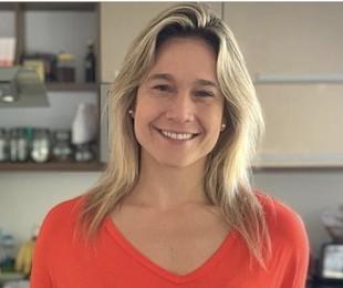 Fernanda Gentil | Reprodução