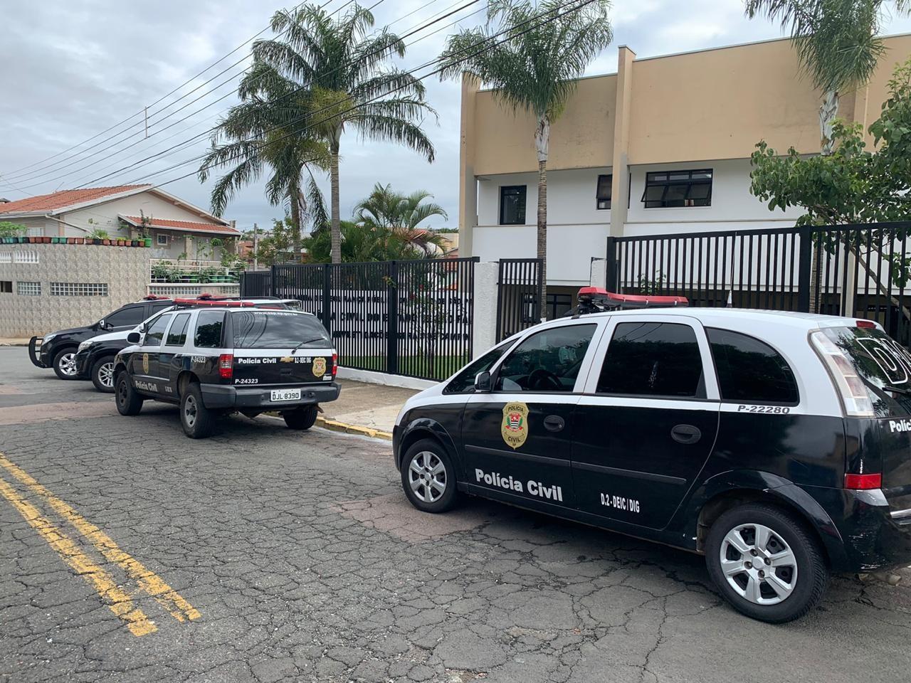 Polícia Civil cumpre mandados em 5 estados durante 2ª fase de operação contra estelionato