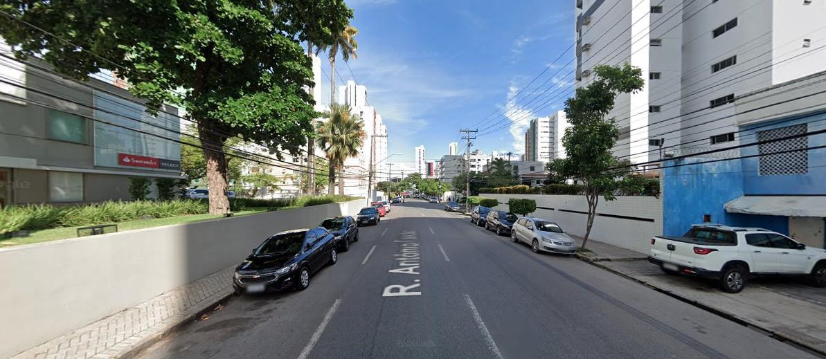 Pai e filha são atropelados por carro durante passeio de bicicleta na Zona Sul do Recife