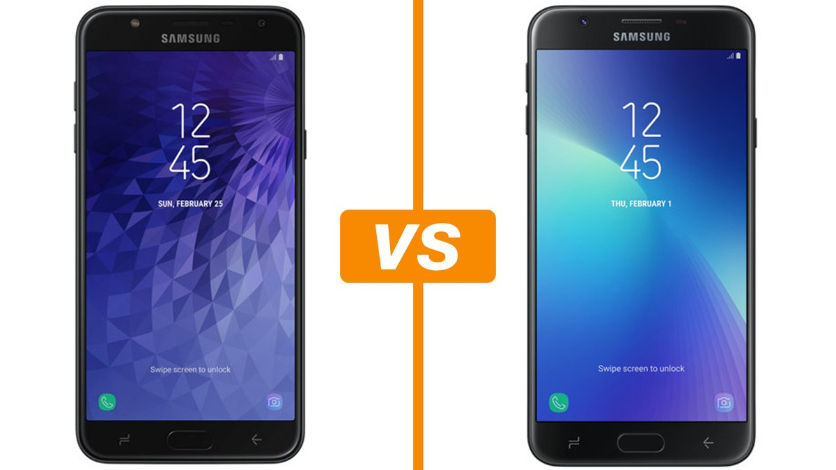 d3c09979d Galaxy J7 Duo vs Galaxy J7 Prime 2  comparativo revela diferenças ...