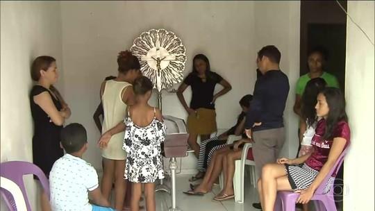 2 crianças são mortas a tiros em praça no Maranhão