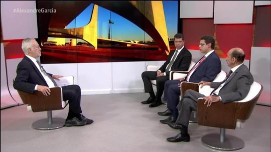 O que esperar de Sérgio Moro no Ministério da Justiça