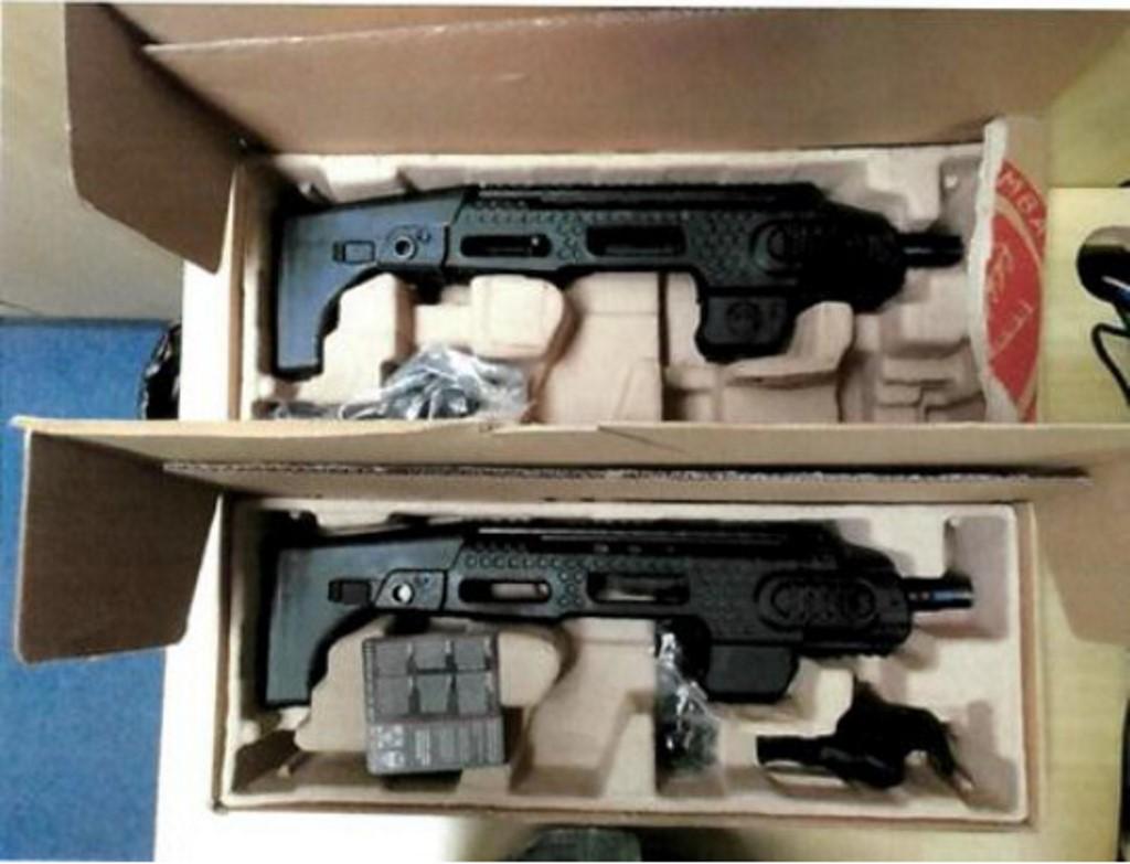 Alemanha viola normas de exportação de armas há décadas