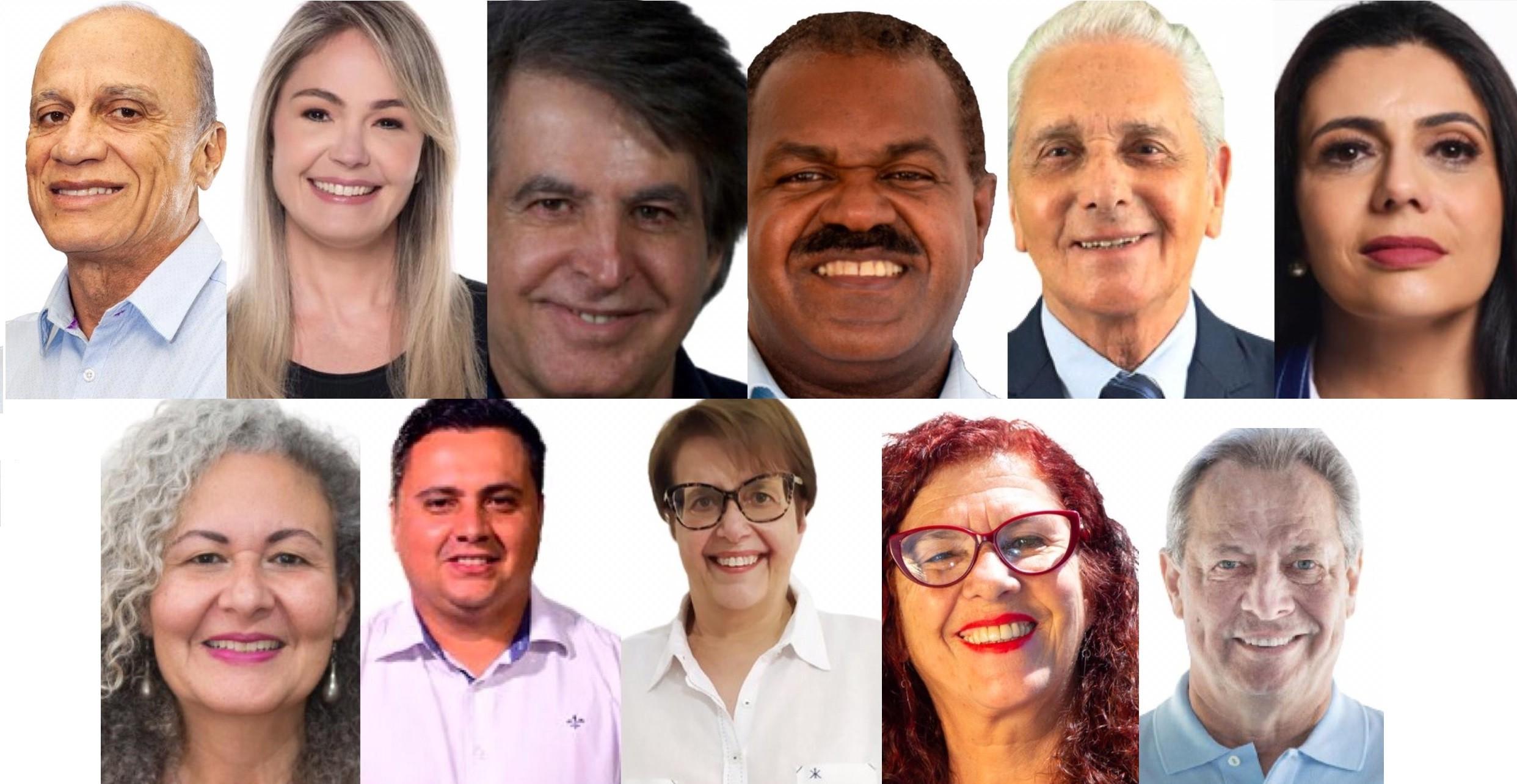 Eleições 2020: agenda dos candidatos à Prefeitura de Juiz de Fora de sexta-feira (30)