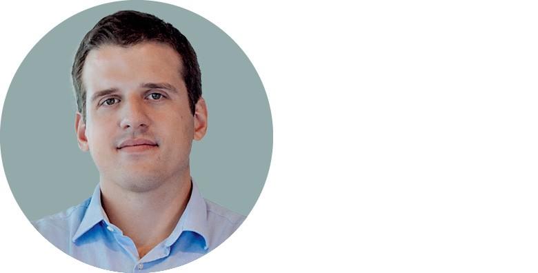 Bruno Valle, diretor da OLX (Foto: Divulgação)