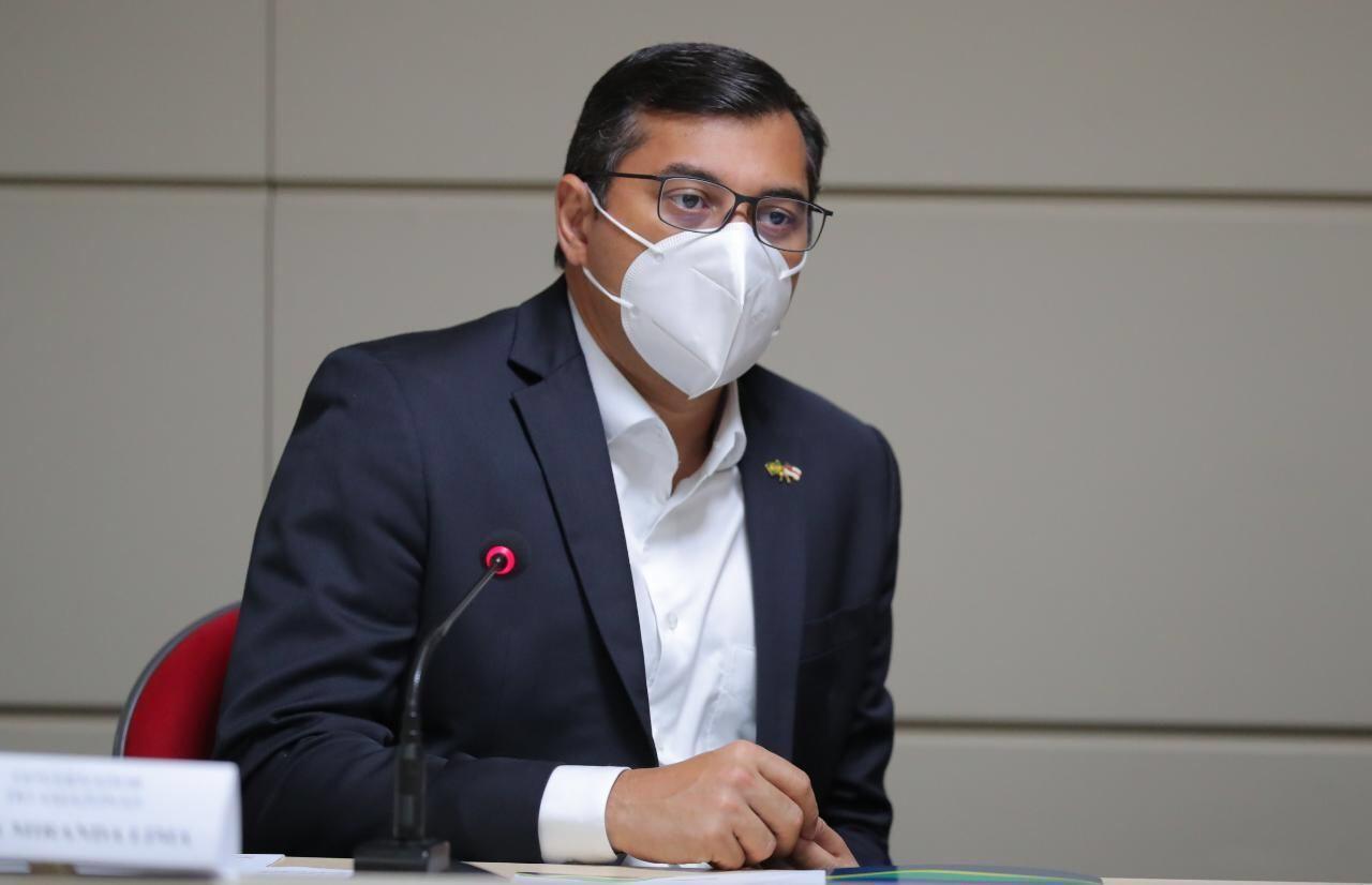 Pleno do Tribunal de Justiça mantém medida cautelar que suspendeu  processo de impeachment do governador do Amazonas