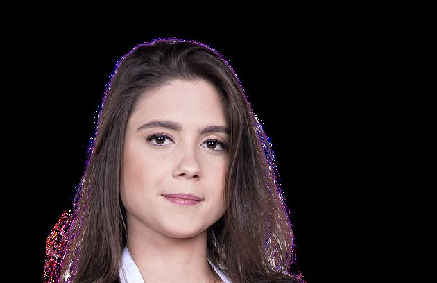 Tereza, de 21 anos, de Recife (PE), está estudando Direito para seguir os passos de sua mãe (Foto: Divulgação)