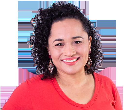 Conheça as propostas da candidata Analia à Prefeitura de São Vicente, SP