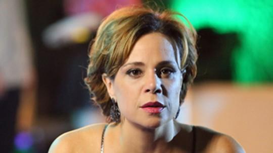 Vanessa Gerbelli diz é preciso ter 'sex appeal' para ser galã