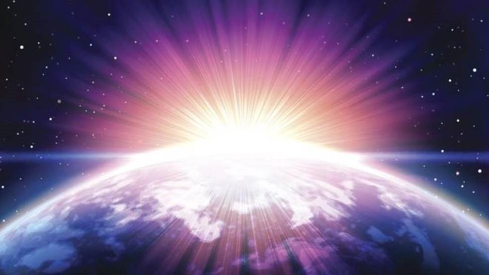 Ainda há quem acredite que a Terra é plana — Foto: Getty Image via BBC