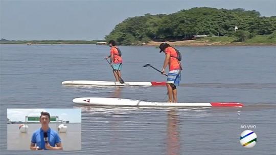 Pantanal Extremo em Corumbá