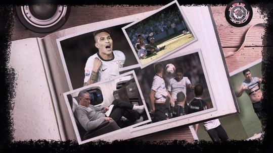 Foto: (GloboEsporte.com sobre fotos de Daniel Augusto Jr)