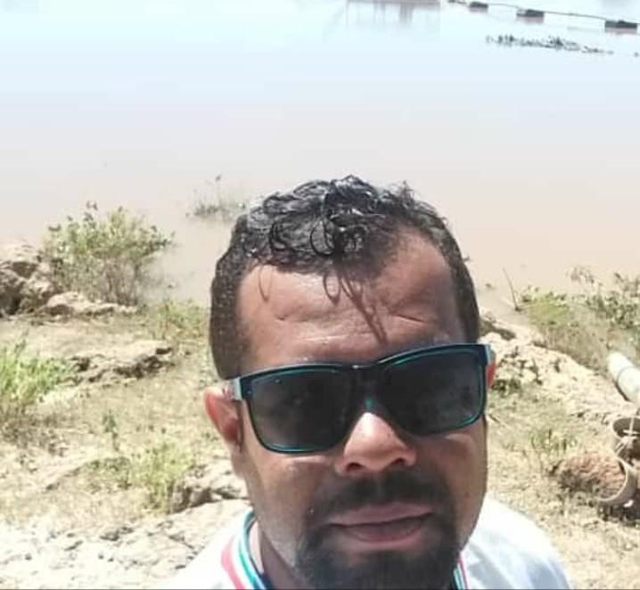 Caminhão cai de balsa no rio São Francisco, no norte da Bahia; motorista está desaparecido