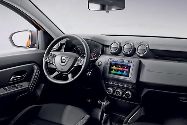Dacia Duster (Foto:  )