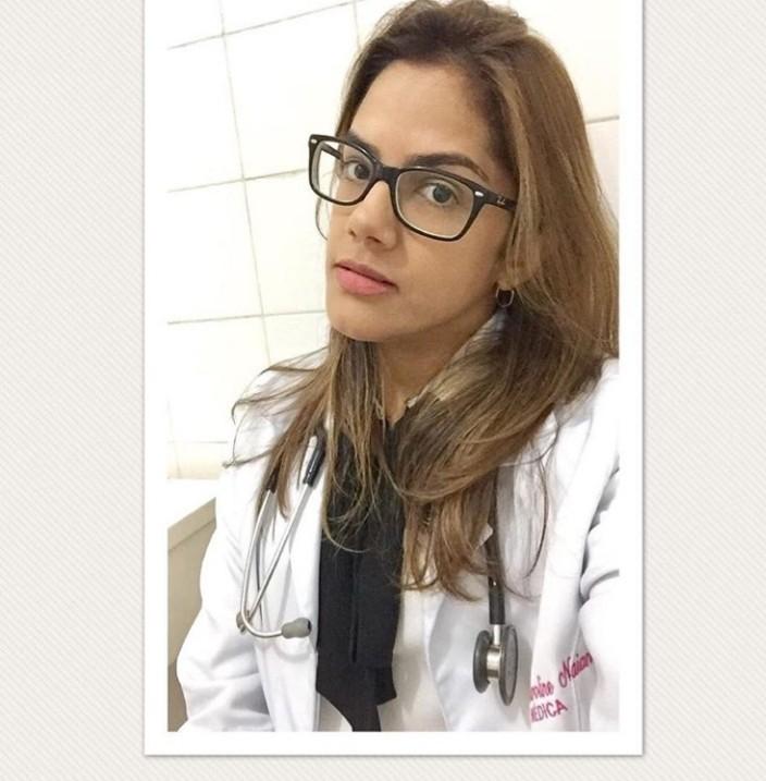 Médica é morta a facadas na frente da filha em Teresina e ex-marido é o suspeito