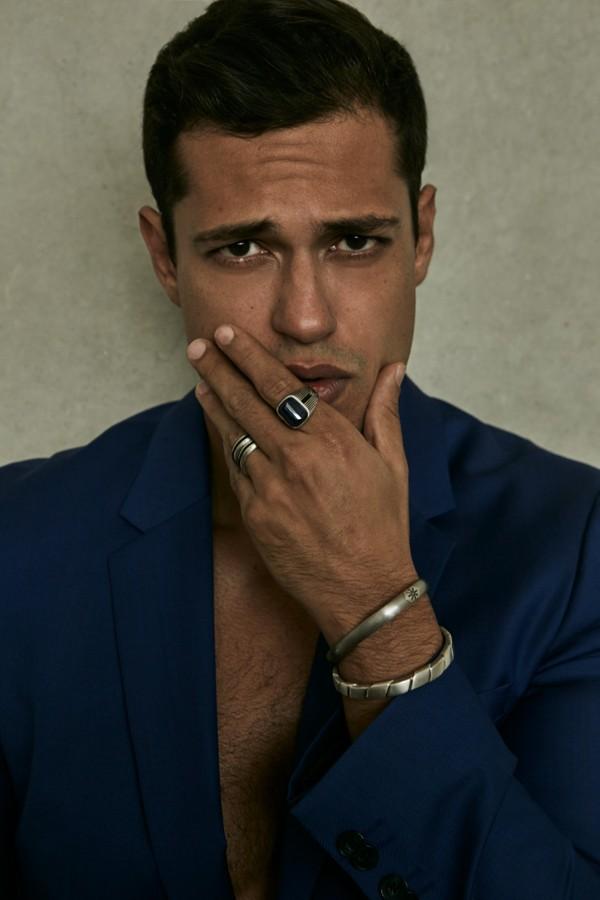Raphael Vianna (Foto: Thiago Bruno)
