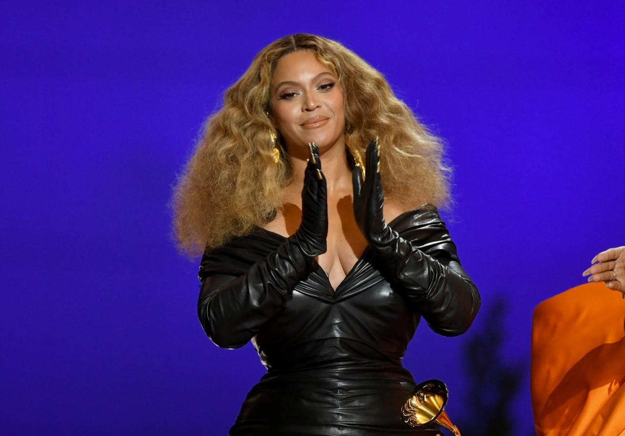 Beyoncé se torna a maior ganhadora de todos os tempos do Grammy Awards - Vogue   celebridade