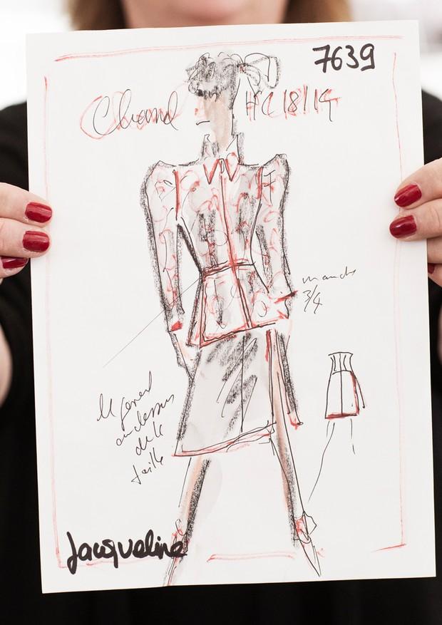 Chanel (Foto: Reprodução/ Instagram)