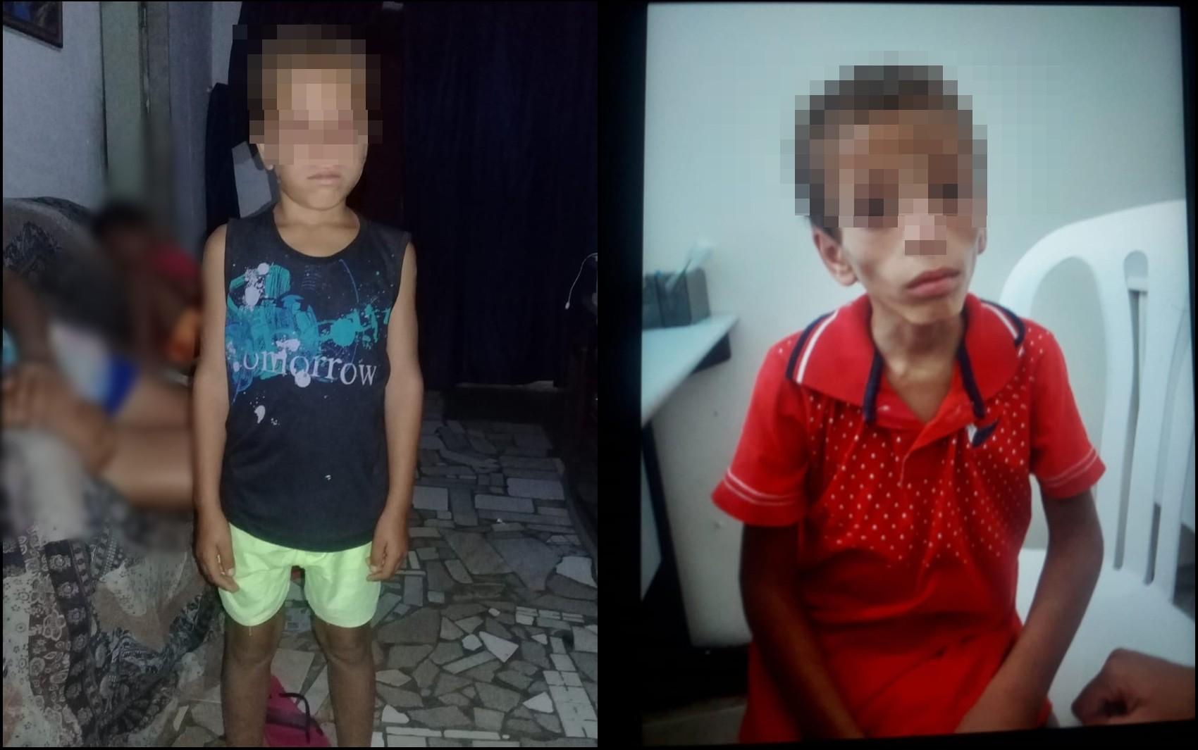 Laudo confirma que criança socorrida com desnutrição e lesões foi torturada, na PB - Notícias - Plantão Diário