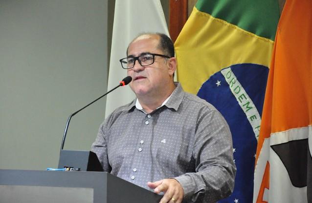 Sargento Elton, candidato à Prefeitura de Divinópolis, tem resultado positivo para Covid-19 e desmarca agenda de terça-feira