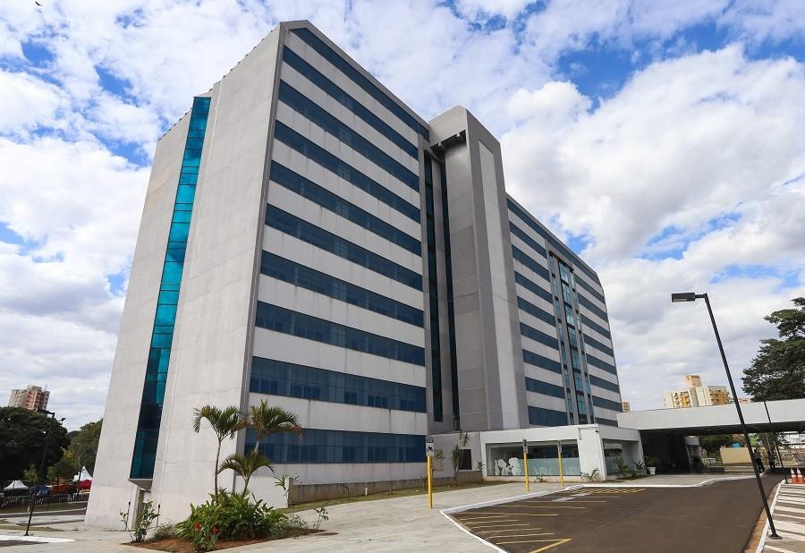 Hospital das Clínicas em Bauru terá 40 novos leitos para tratamento de Covid-19